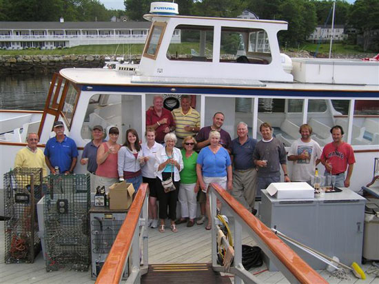 Staff and Crew